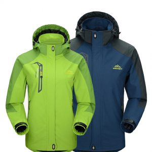 Men's Jackets Waterproof