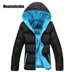 Winter Wear Casual Jackets