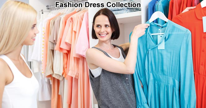 Fashion Dress Collection
