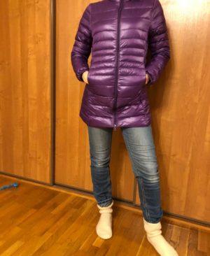 Long Winter Warm Coat