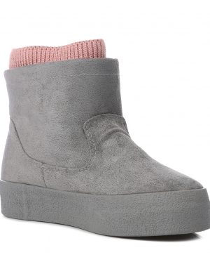 Boots Botas Mujer
