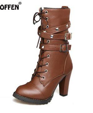 Women boots High