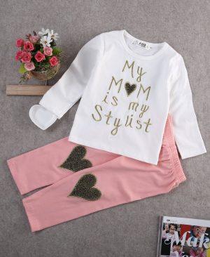 Girls Kids Clothes