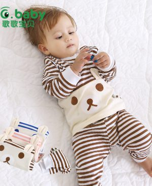 Boy Clothes Suit