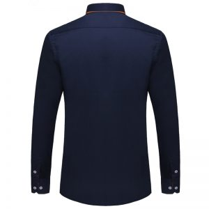 Slim Business Shirt