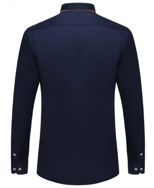 Slim Business Shirt