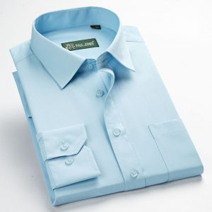 Business men's shirts