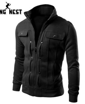 Men Casual Sweatshirt