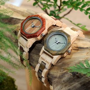 Wood Wrist watches