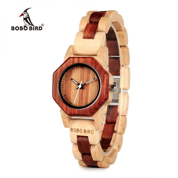 Wood Wrist watches