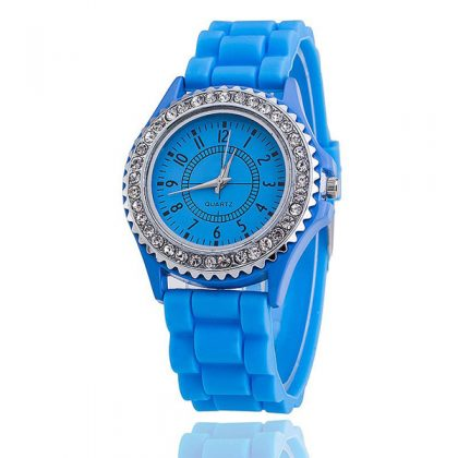 Women Rhinestone Watches