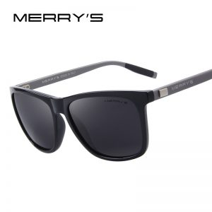 Retro Aluminum Sunglasses