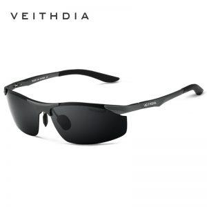 Aluminum Sunglasses Polarized