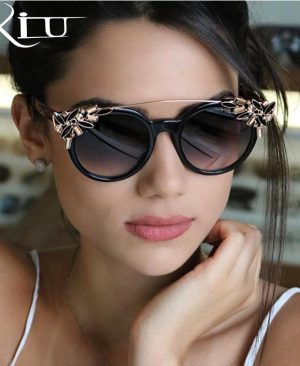 Sexy Cateye Eyewear