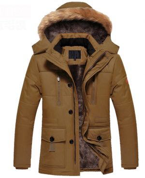 Fashion Style Outerwear