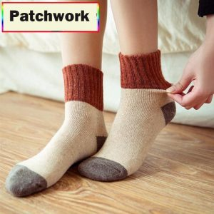 Thickening Women Socks