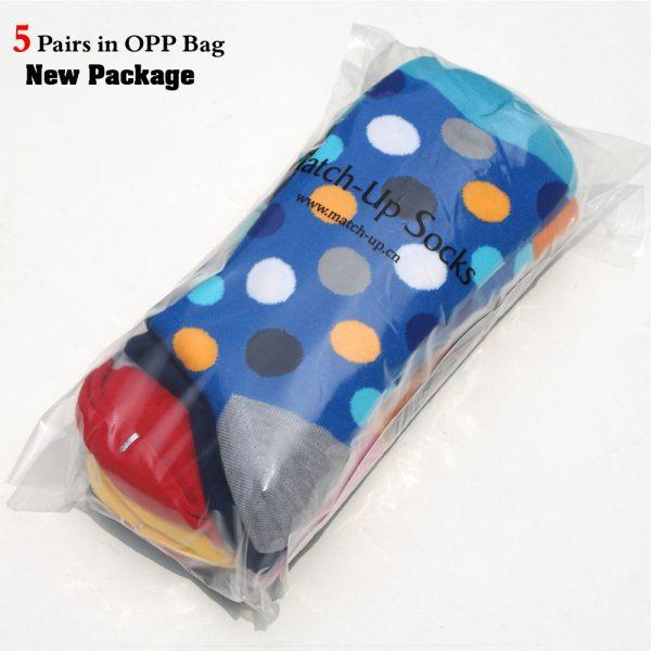 colorful dress socks