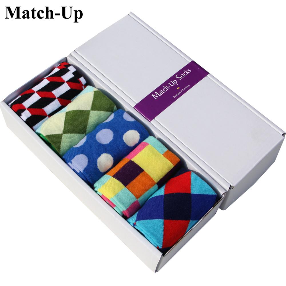 5 pairs men socks colorful dress socks lalbugcom