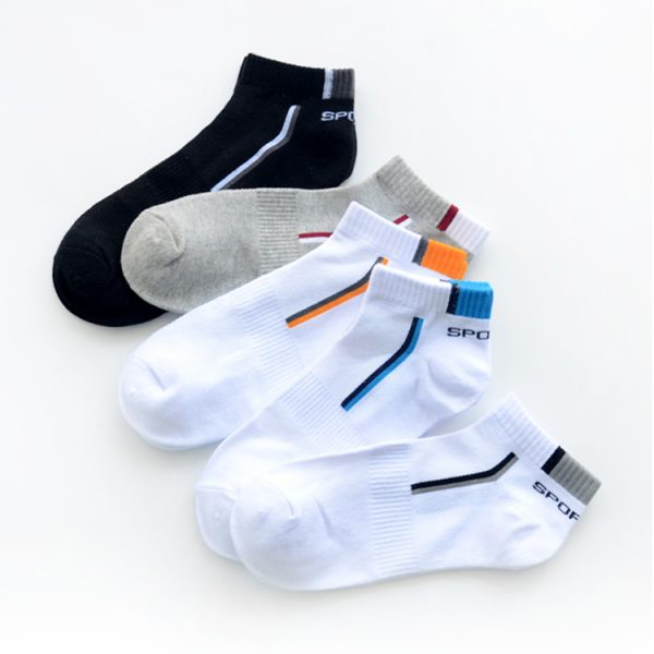 Teenagers Short Sock