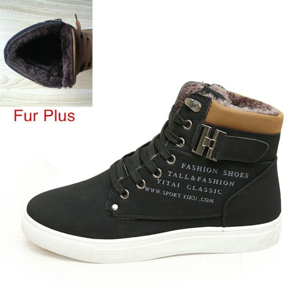 Fashion Men Shoes