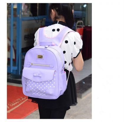 Child Printing Backpacks