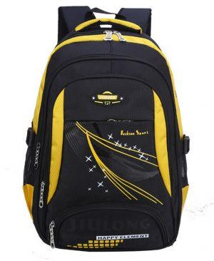 school backpack waterproof