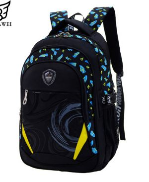 Primary School Backpack
