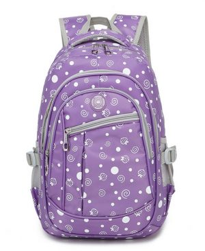 Women Printing Backpack