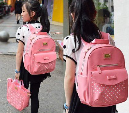 Children Primary School Bags