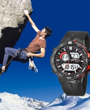 Sports Military Watches