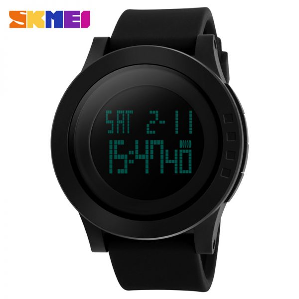 LED Digital Wristwatches