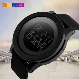 LED Digital Wristwatches
