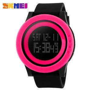 Waterproof LED Digital Watch