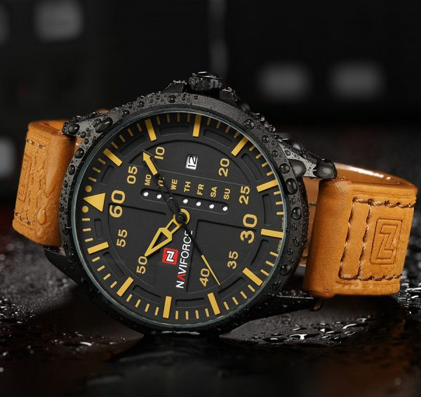 Men Army Military Watches