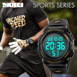 Men's Sports Watches
