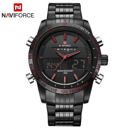 Waterproof Full Steel Watches