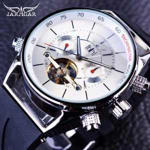Jaragar Men's Watches