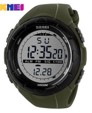 Sports Digital Wristwatches