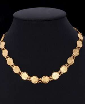 Muslim Necklace Set