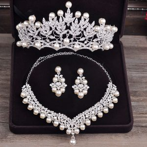 Women Wedding Jewelry