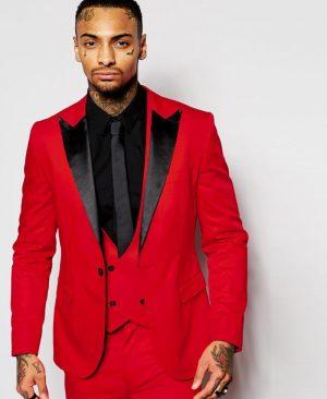 Business Men's Suits