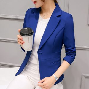 Women Suit Jacket
