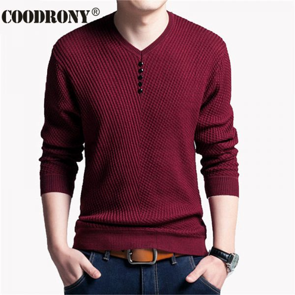 Solid Color Pullover