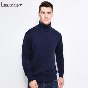 Men's Sweaters Warm