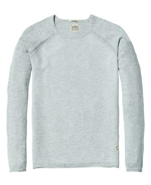 Male Knitted Sweater