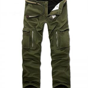 Baggy Tactical Trousers