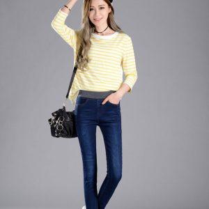 Waist Stretch Jeans