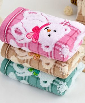 Cotton Baby Towel
