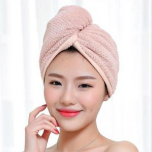 Women Hair Towel
