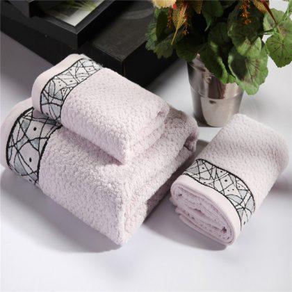 Luxury Cotton Towel
